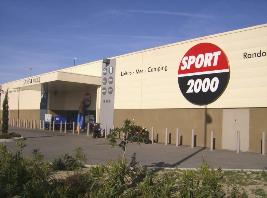 Visuel Sport 2000