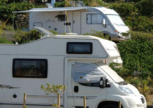 Camping Les Criques de Porteils