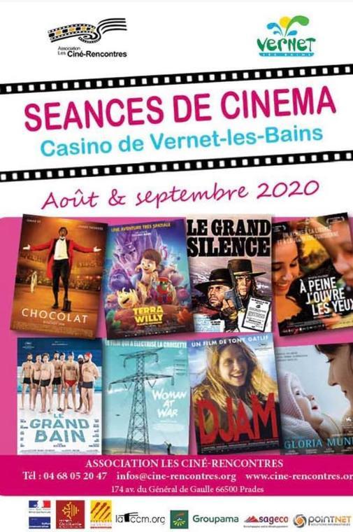 cinéma VLB