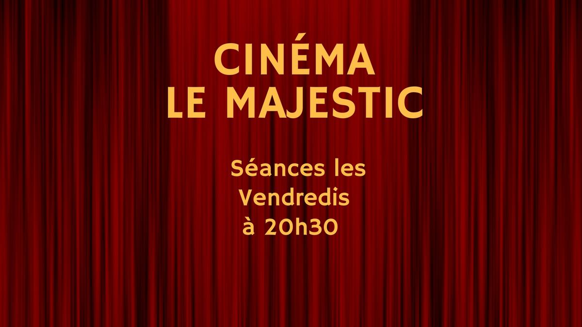 cinéma le Majestic