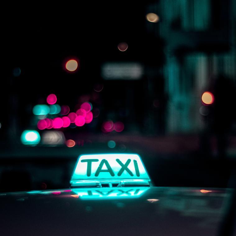 compagnie de taxis