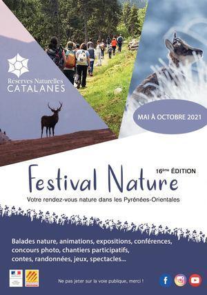 festival nature
