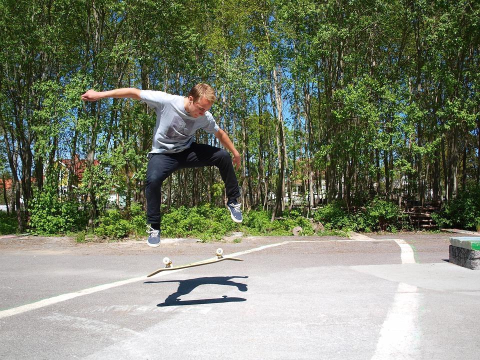 skate-park le boulou