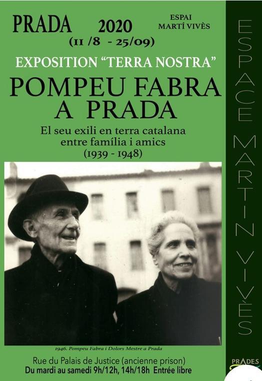 Expo Pompeu Fabra