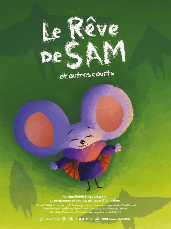 2021-03-10 - Cine des enfants - Le reve de Sam