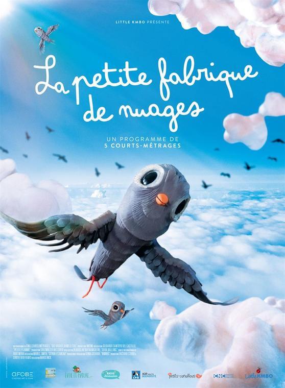 2021-05-12 - Cine des enfants - La petite fabrique de nuages