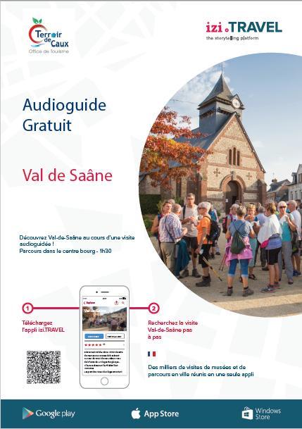 Affiche Val-de-Saâne
