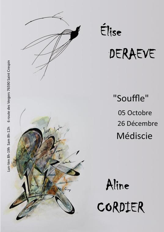 Expo Médiscie automne 21
