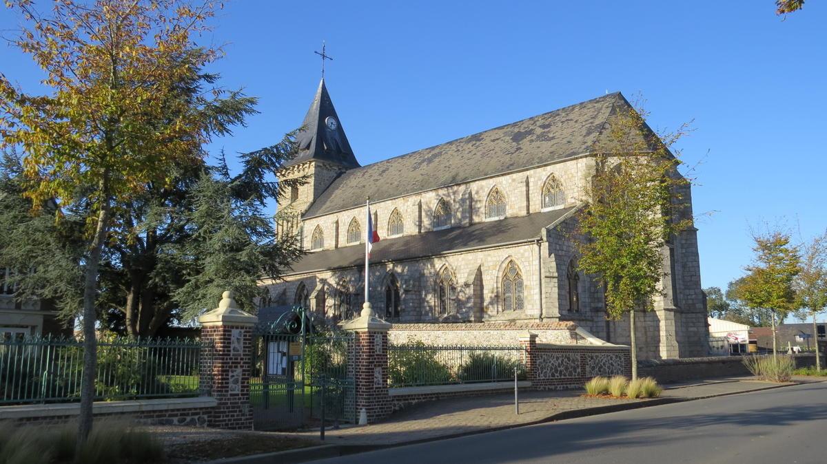 Eglise-Avremesnil--Terroir-de-Caux--1-
