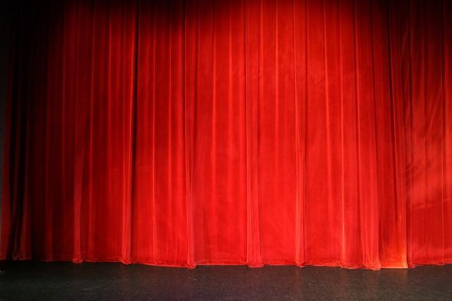 Théâtre_Rideau