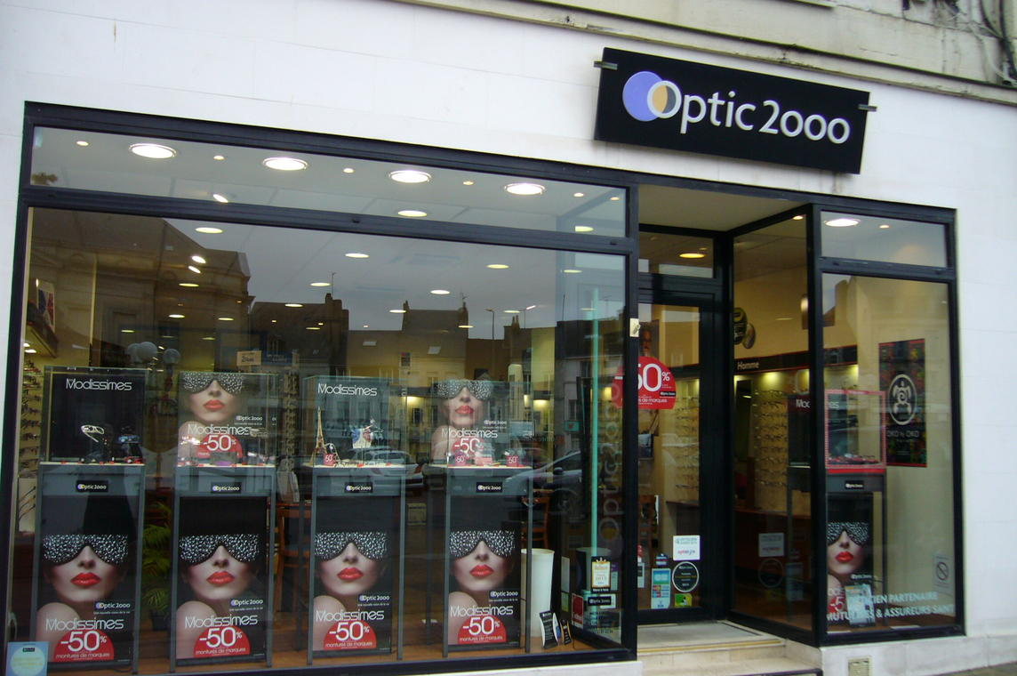 Optic 2000 - 1