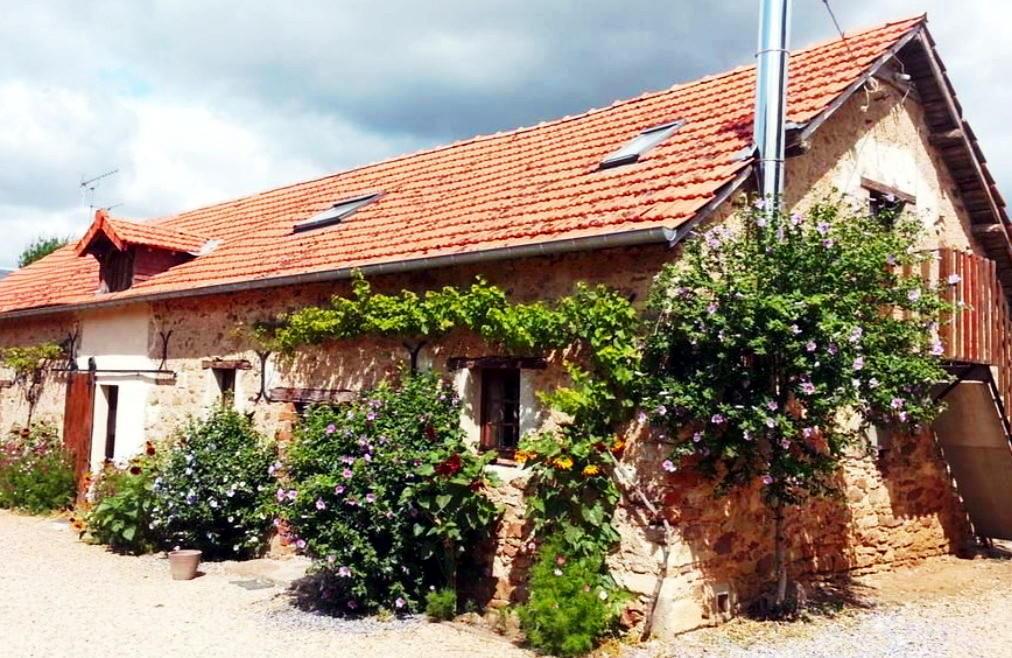 Baracé_ferme de Launay