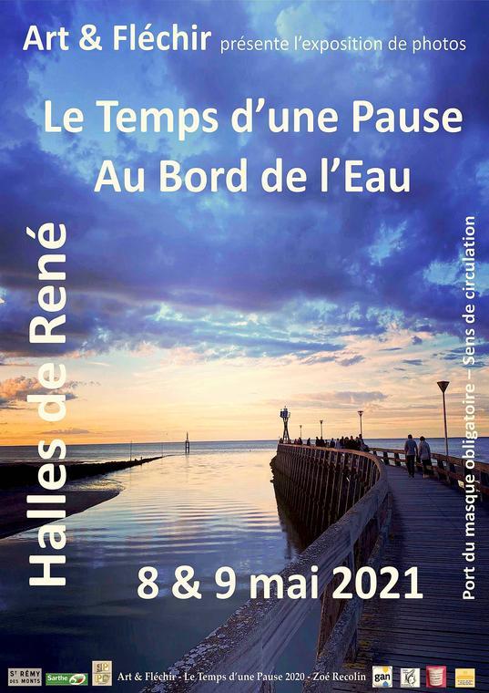 Expo Art et Fléchir Mai 2021