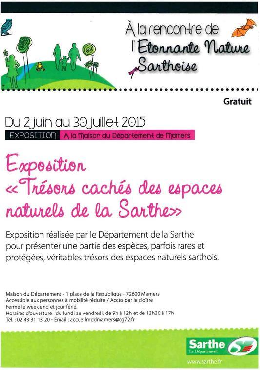 Expo Maison département