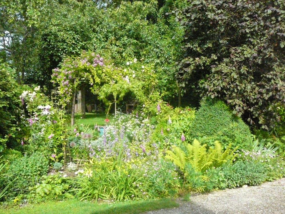 Jardin Odile Delorme