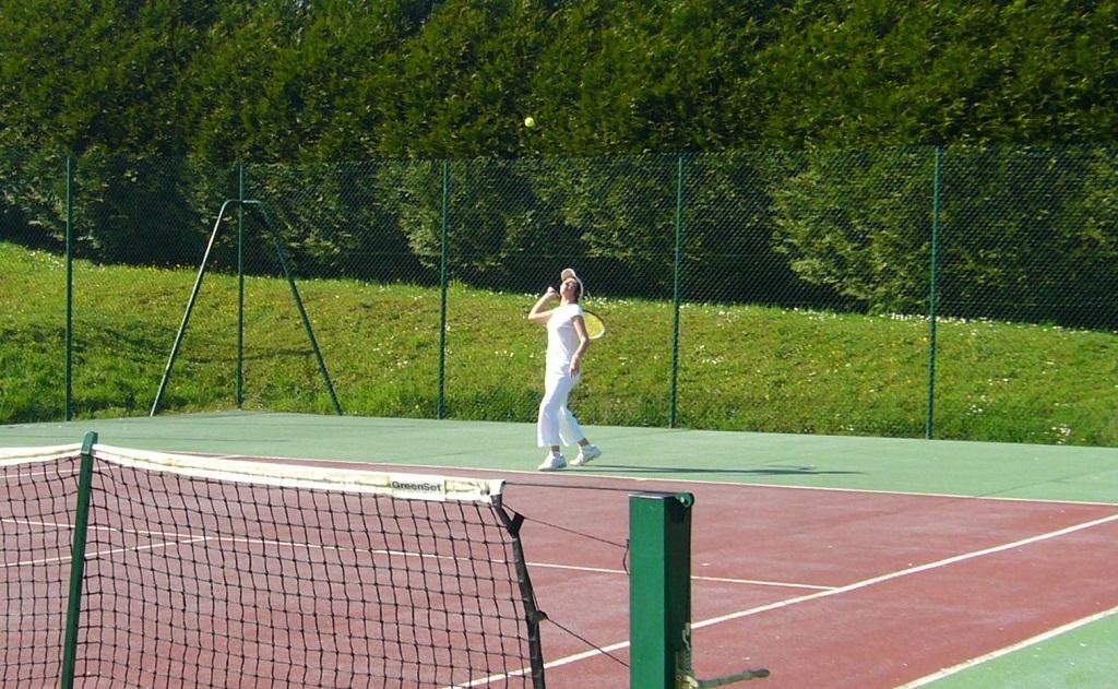 Tennis de Mamers