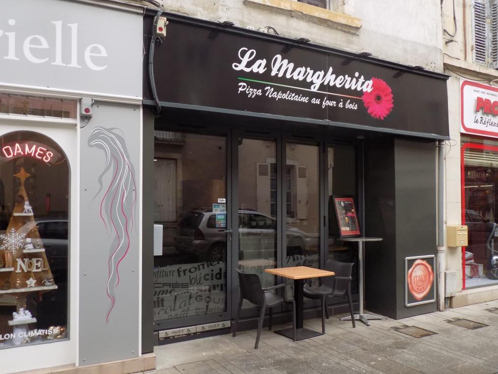 La Margherita_La Flèche (2)