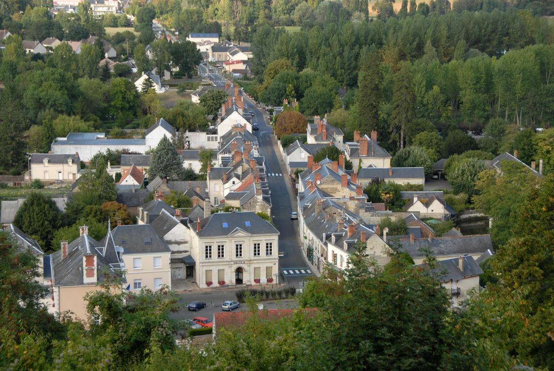La Chartres sur le Loir_2006_©Stevan Lira (3)