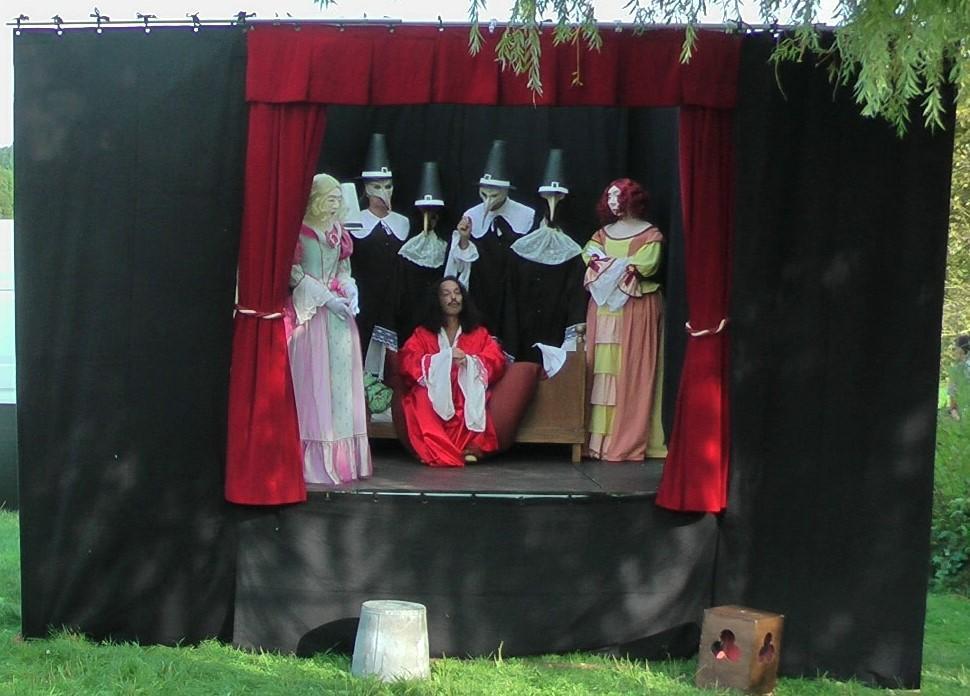 La Cie du Théâtre 1