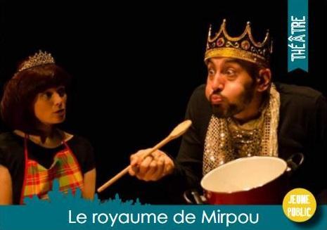 Le royaume de Mirpou
