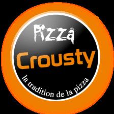 Pizza-Crousty