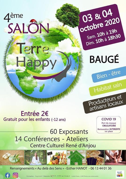 Salon Terre Happy