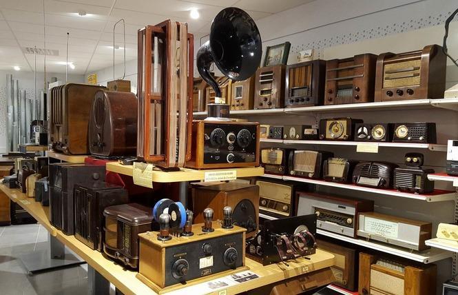 musée audiovisuel
