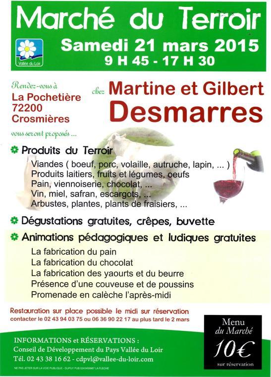 marche_terroir_crosmieres_flyer_affiche2015