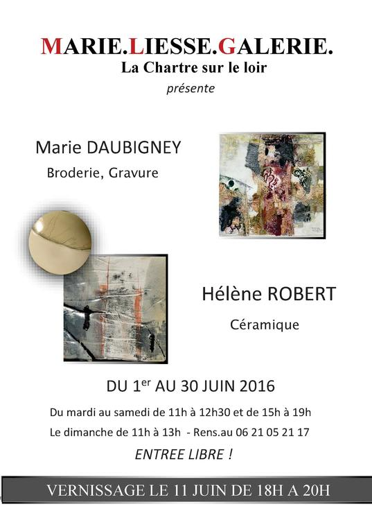 affiche juin 16 - galerie