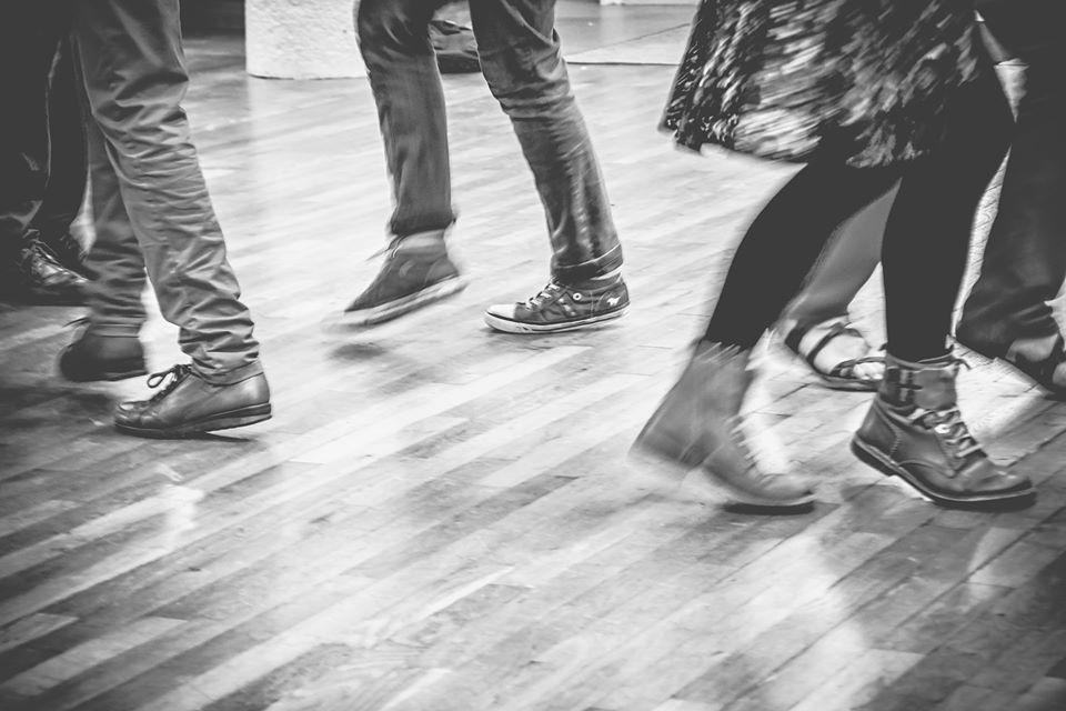 danse irandaises