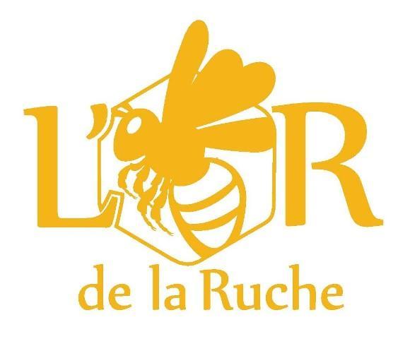logo L'or de la ruche