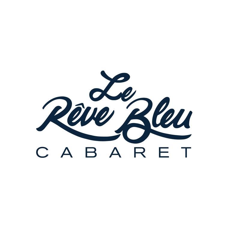 Logo Cabaret le Rêve Bleu