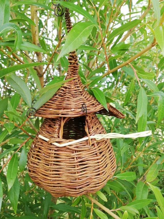 vannerie nid osier