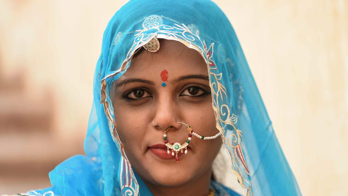 Couleurs du Rajasthan et du Gujarat