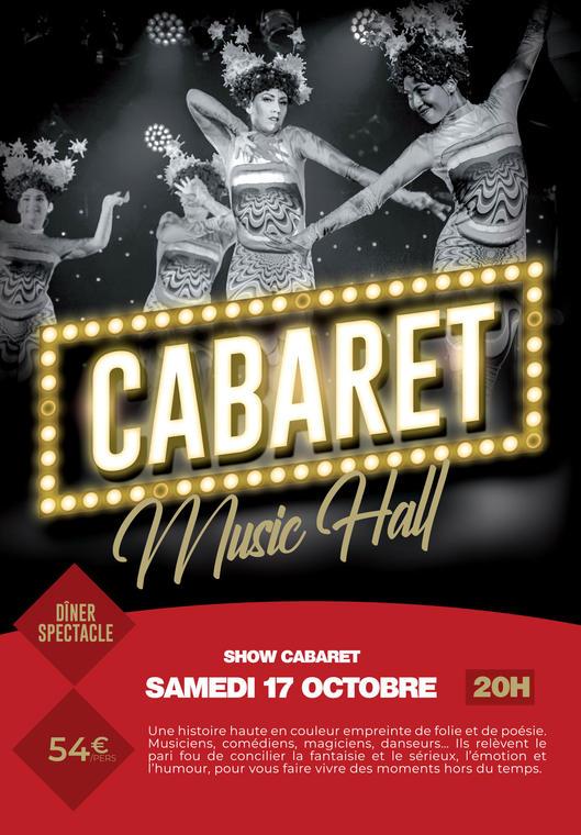 Cabaret 17.10.2020