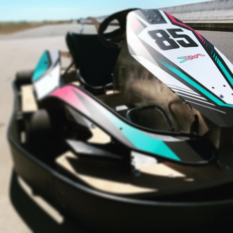 Circuits de Vendée - Karting