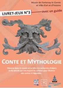 Contes et mythologie