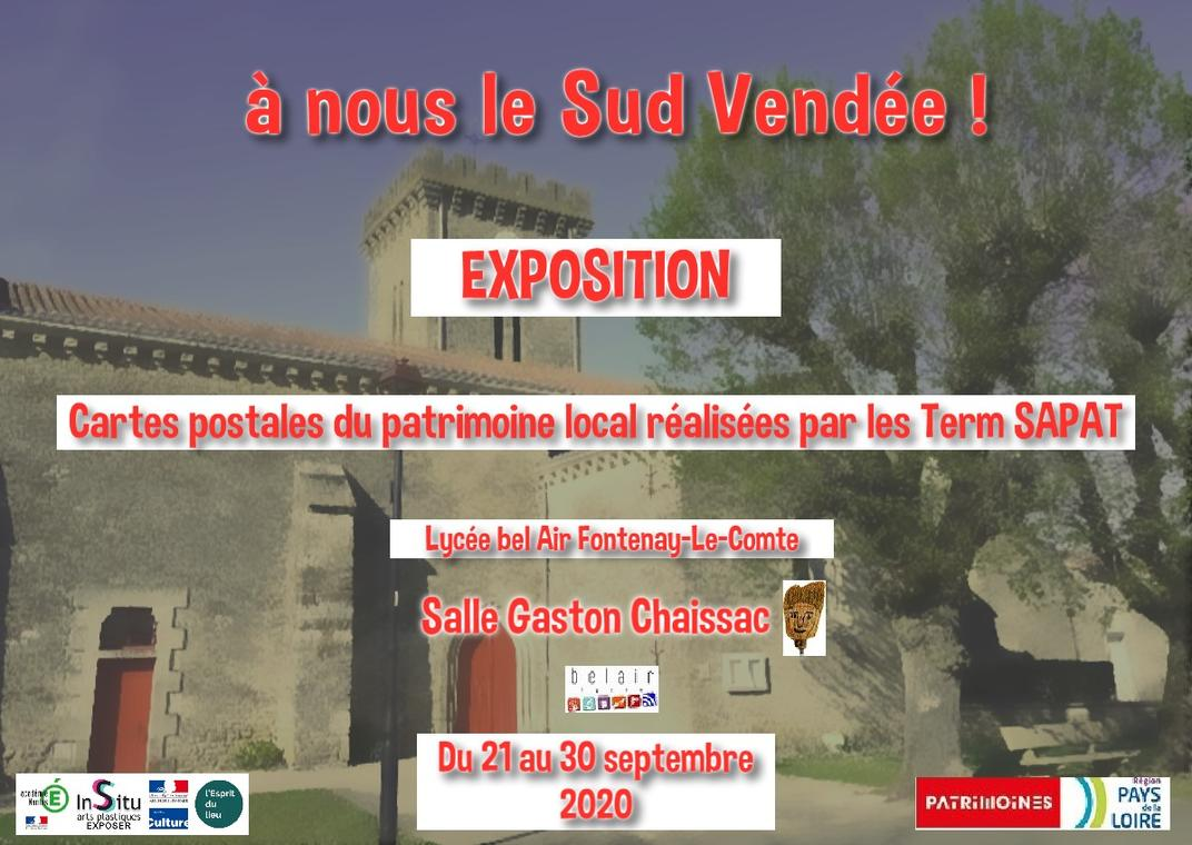 Exposition Bel Air