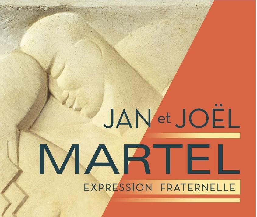 Jan & Joël Martel