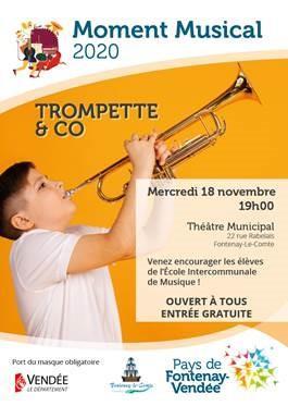 Trompette et co