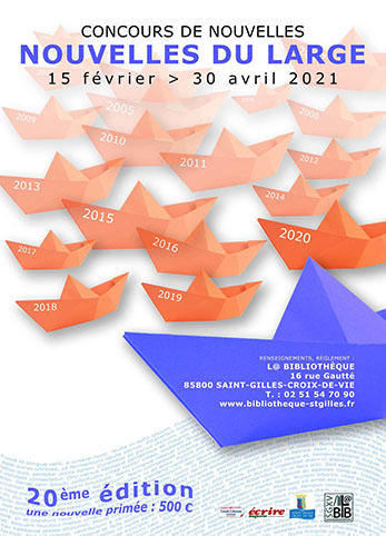 afficheconcours2021