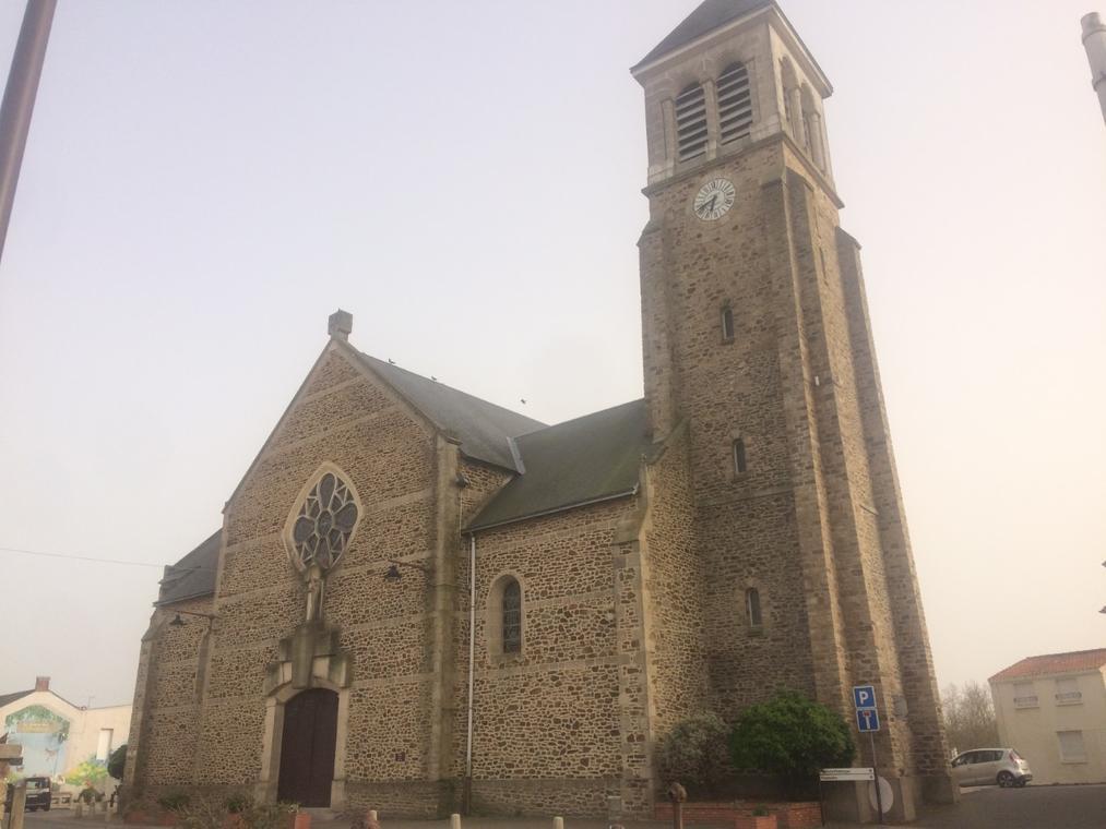 église notre dame de coex