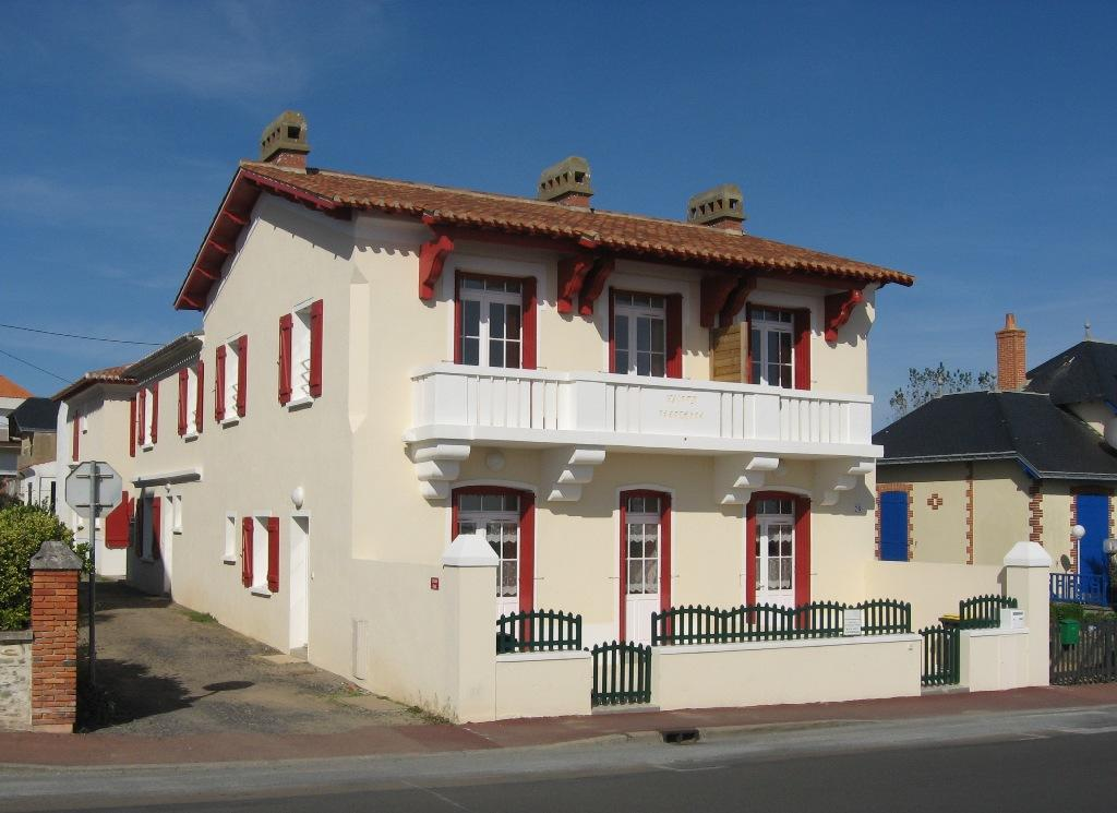 La Villa Félicité