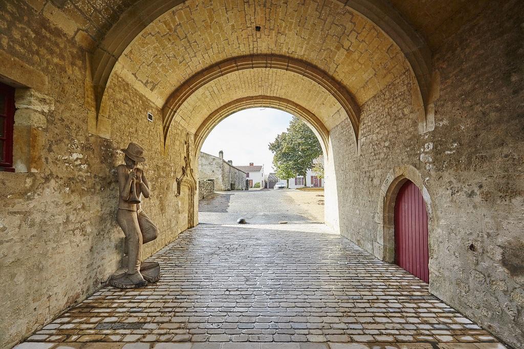 Foussais-Payré 5