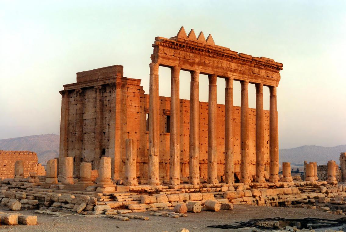 1995_syrie_palmyre_32_temple_de_bel