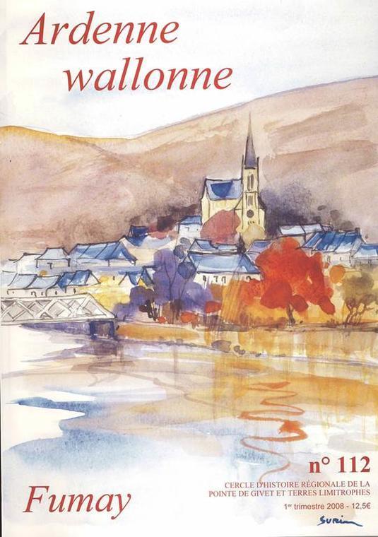 Ardenne Wallonne