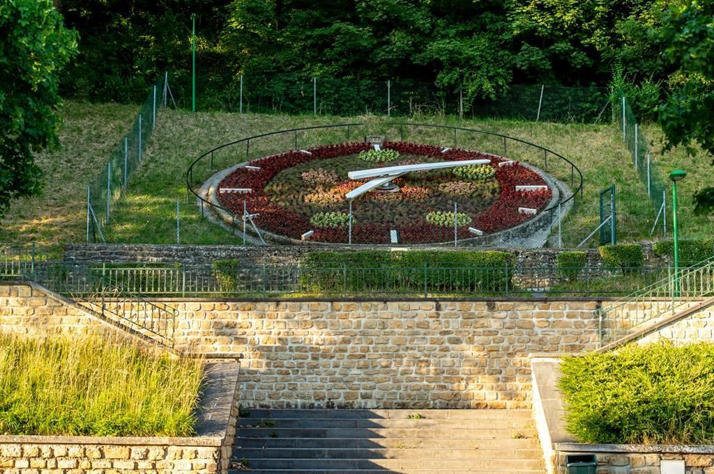 Sortie nature en ville : Charleville-Mézières