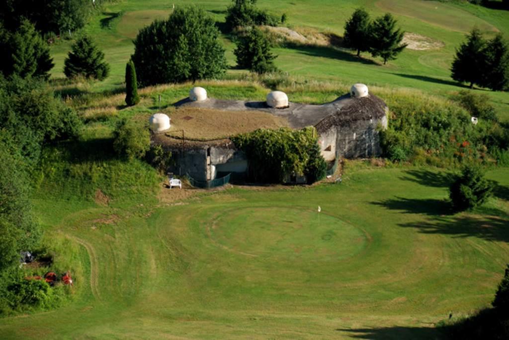 Maginot Line Golf Club