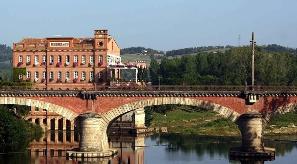 Moulin d'Albias