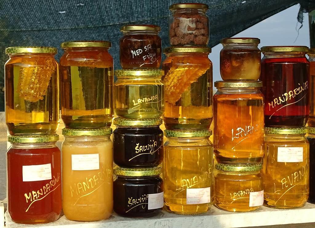 Produits terroir